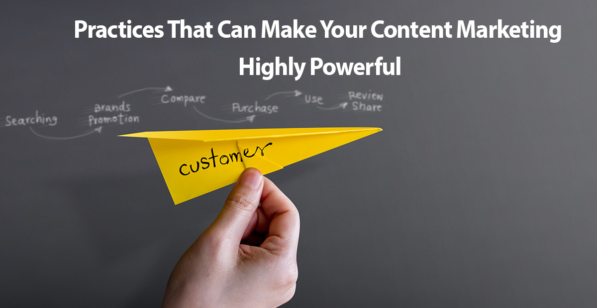 Best Content Marketing Company In Hyderabad